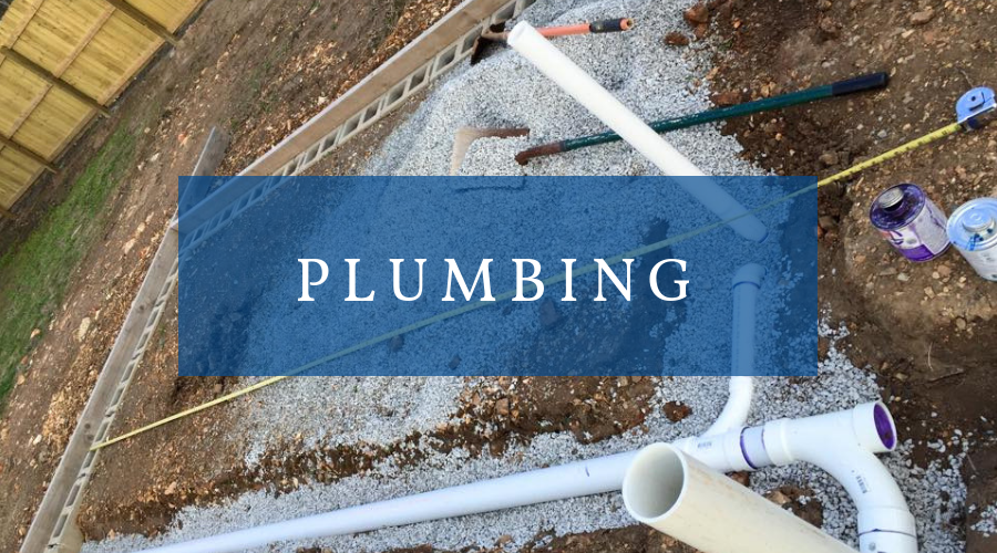 Click here to explore our plumbing services